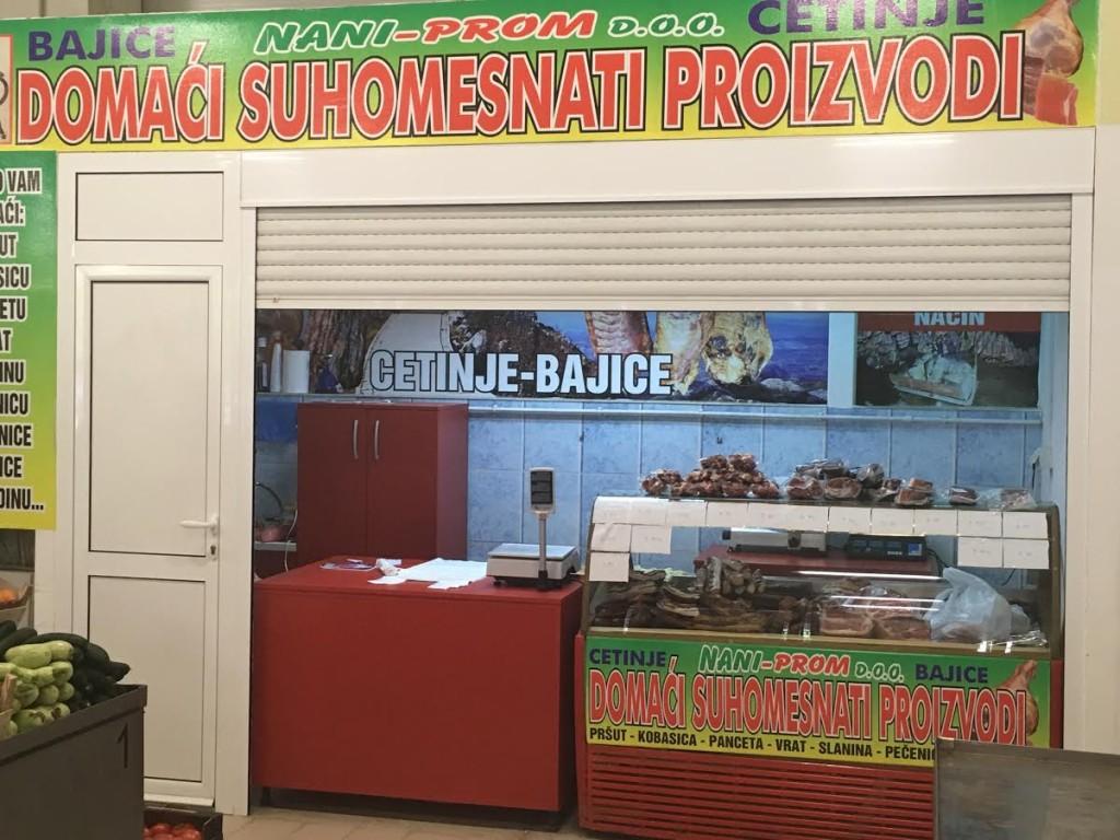 nani prom Bazar